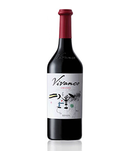 Rioja Red Crianza