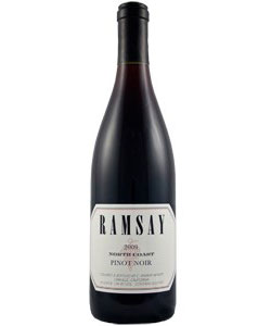 Pinot Noir - North Coast